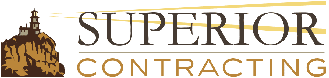Superior Contracting Inc Logo